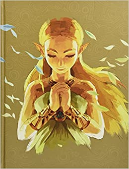 The Legend Of Zelda: Breath Of The Wild: The Complete Official Guide - Expanded Edition por Piggyback epub