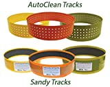 Exotic Nutrition Sandy Track - for Green Silent
