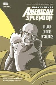 American Splendor : Un jour comme les autres par Harvey Pekar