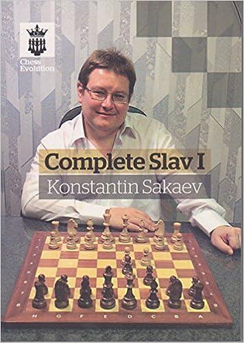 the complete slav sakaev