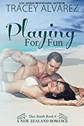 Playing For Fun (Due South Series Book 6)