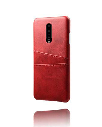 Amazon.com: JanCalm para OnePlus 7 Pro Funda, delgada ...