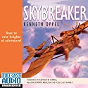 Skybreaker Audiobook by Kenneth Oppel Narrated by David Kelly