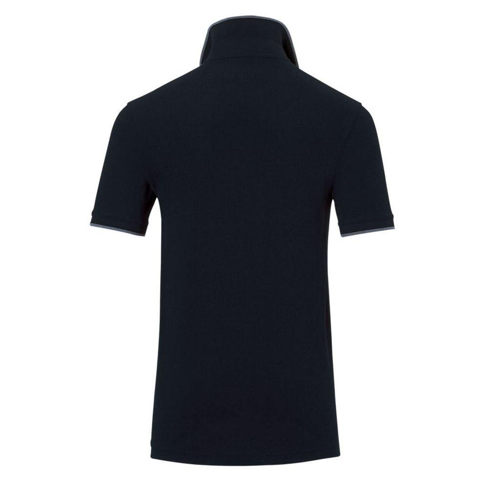 FCB Bayern Múnich Fútbol camiseta de Polo Classic Marina Hombre ...