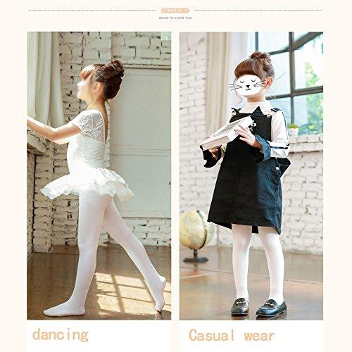 Tights-for-Girls-Ballet-Leotards-Toddler-Dance-Leggings-Pants-Footed-Kids