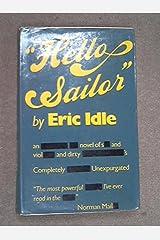 Hello sailor Hardcover