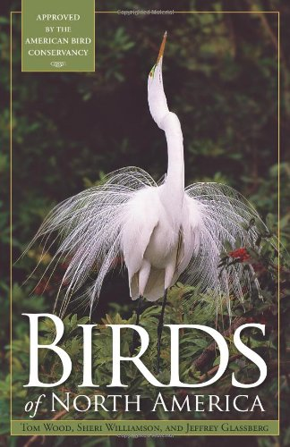 Download Birds of North America pdf