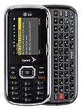 LG Rumor 2 Phone, Titanium (Sprint)