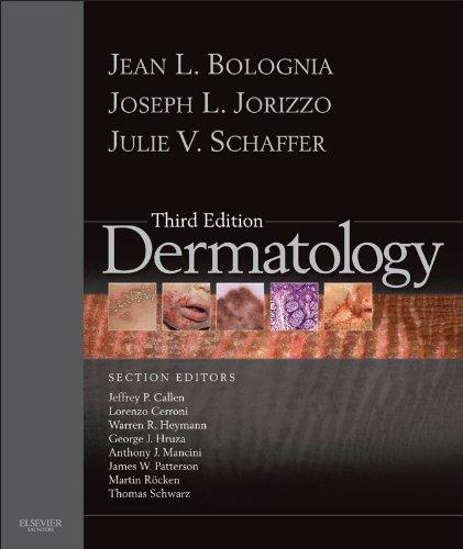 (Dermatology E-Book (Bolognia,)