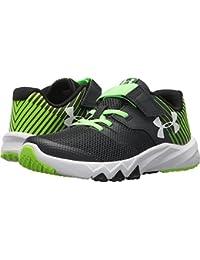 Kids 'PRIMED 2 cierre ajustable Running Shoe