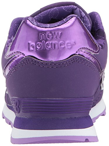 Balance Violet 574 bébé Baskets Mixte New FwRP18qg
