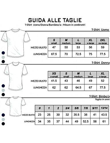 Pugno Cartoni 5 Idea T Regalo Bambino Blu Anni Hulk 6 Gr278 Uomo Ragazzo shirt Animati Tuttoinunclick Navy Navy 6v1w8gnqYw