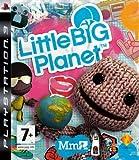 LittleBigPlanet (PS3) [import anglais]