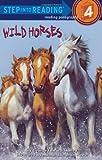Wild Horses, George Edward Stanley, 037582555X