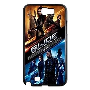 G.I.-Joe Samsung Galaxy N2 7100 Cell Phone Case Black Phone cover E1345909