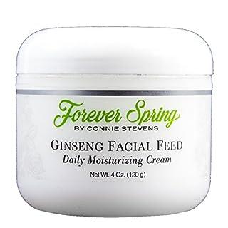 Ginseng Facial Feed 4oz