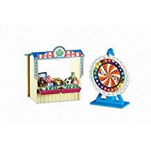 Playmobil Amusement Park Stall with Prizes