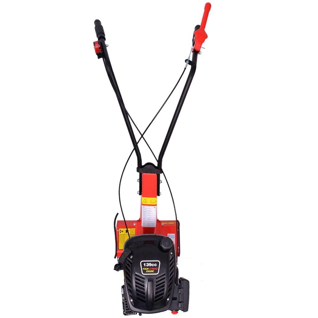 Motoazada a gasolina Potencia nominal 5 CV 2,8 kW y Type dy1p65 F ...