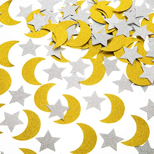 Glitter Confetti Birthday Decoration Diameter product image