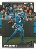 #7: 2017 Donruss #35 Cam Newton Carolina Panthers Football Card
