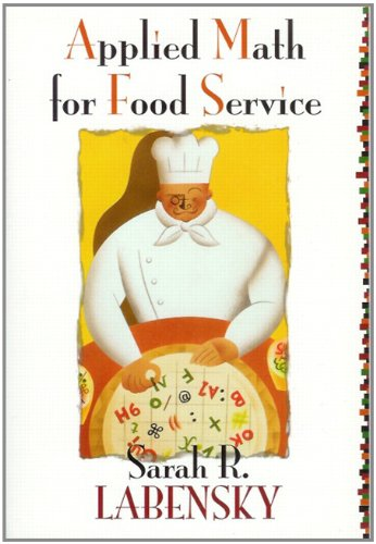 Applied Math for Food Service