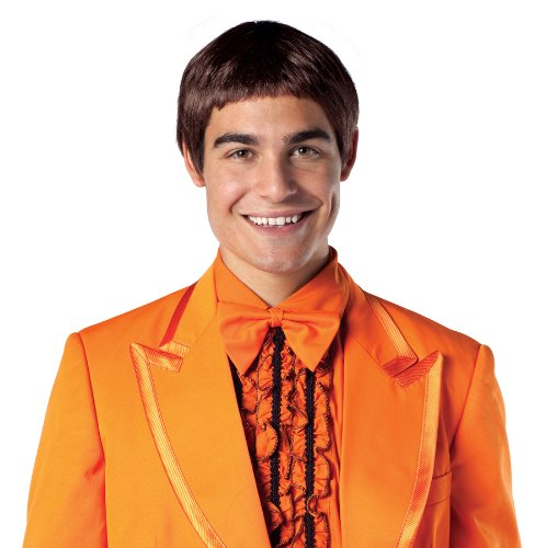 Halloween FX Dumb and Dumber Lloyd Wig -