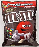M & M's Milk Chocolate 62 Oz Pantry Size Bag