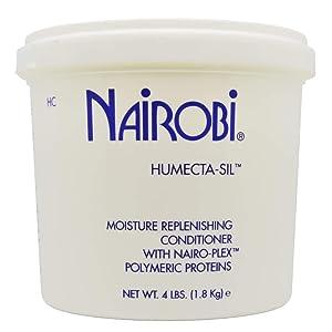 Nairobi Humecta-Sil Moisture Replenishing Conditioner, 64 Ounce