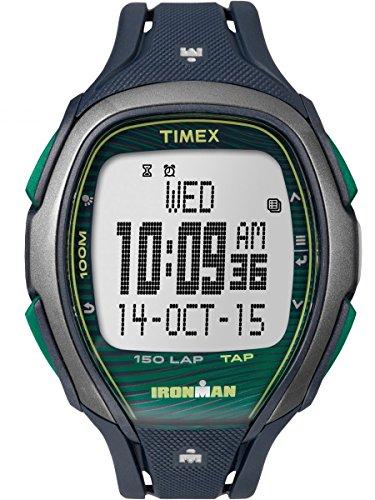 b59467845 Mens Timex Ironman Alarm Chronograph Watch TW5M09700 | Watches Sales
