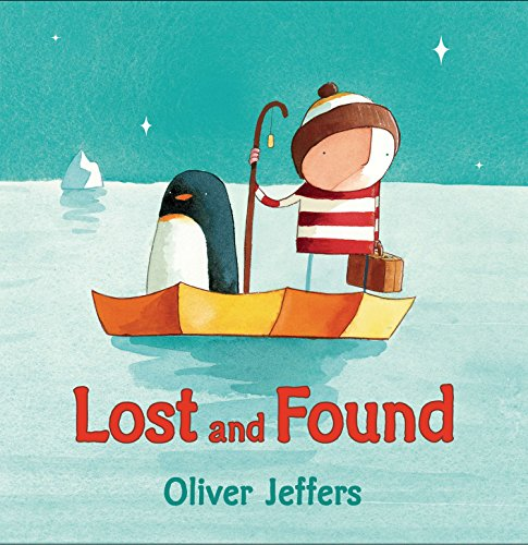 Lost and Found by Penguin Books