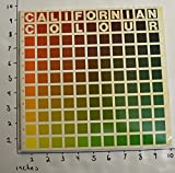 Californian Colour: Catalogue of an Exhibition Organised By the Photographers' Gallery and Shown in London July/August 1981