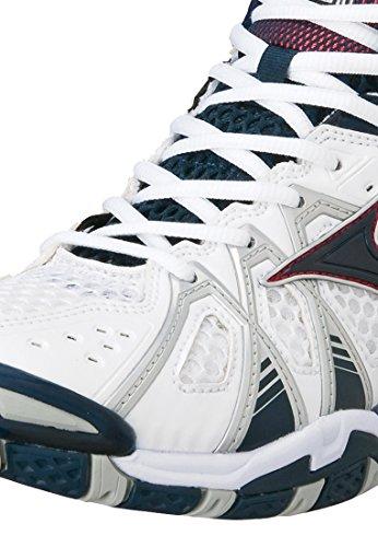 Mizuno Wave Lightning RX3 chaussure de sport intérieur Adulte