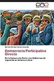 Democracia Participativa Directa, Caruso Azcárate Marcelo Enrique, 3659050148