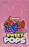 Charms Sweet Pops Variety (Pack of 100)