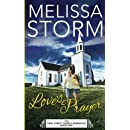 Love's Prayer (The First Street Church Romances) (Volume 1)