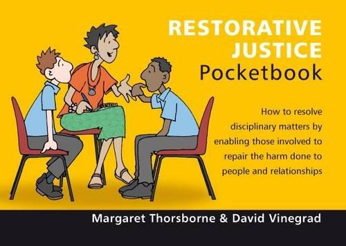 (Restorative Justice)