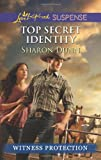 Top Secret Identity, Sharon Dunn, 0373445903