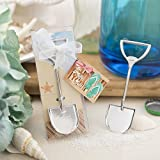 100pcs Sand Shovel Metal Bottle Opener For Wedding Party Favor