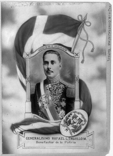 photo-generalisimo-rafael-leonidas-trujillo-molinabenefactor-de-la-patriaflagc1938