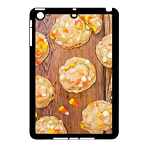 DIY Cover Case with Hard Shell Protection for Ipad Mini case with Halloween Candy lxa#434079