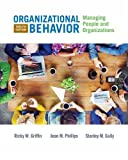 Organizational Behavior 12th Edition