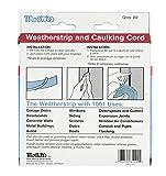Frost King Indoor & Outdoor B2 Mortite Caulking