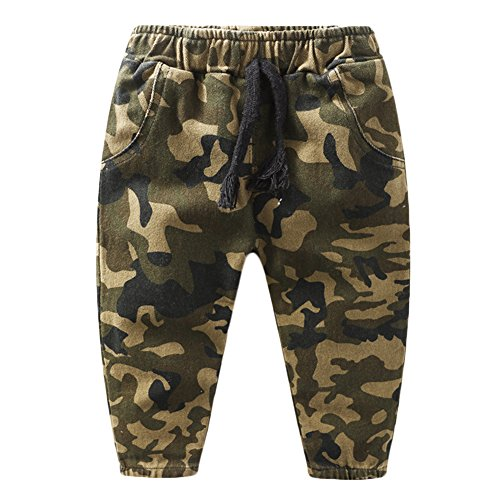 army fatigue pants for toddler boy buyer's guide for 2019