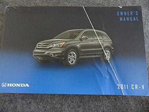 2011 cr v owners manual 2011 honda cr v owners manual amazon com rh amazon com honda car service manual honda city car service manual pdf