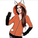 Leyorie Fox