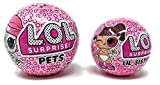 L.O.L. Surprise!! Pets Bundle w/ Lil Sister Eye Spy Series 4 Wave  Deal (Small Image)