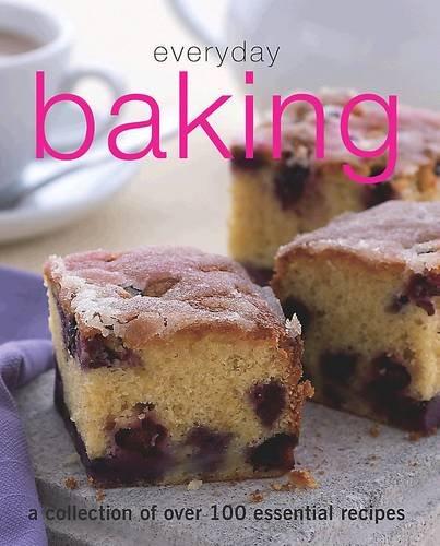 Everyday Baking PDF