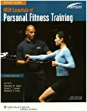 Study Guide to Accompany NASM Essentials of Personal Fitness Training, Third Edition by National Academy of Sports Medicine (2007-05-11)