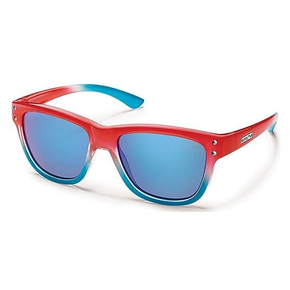 9cbfd719458 Amazon.com  Suncloud Carob Polarized Sunglasses