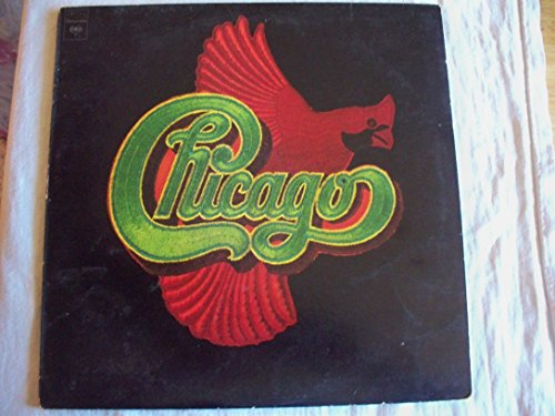 Search : 45vinylrecord Chicago LP (33 1/3 rpm)